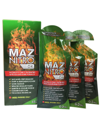 MAZ Nitro DX (65ml)