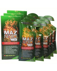 MAZ Nitro DX (65ml) BUNDLE PACK NINJAVAN